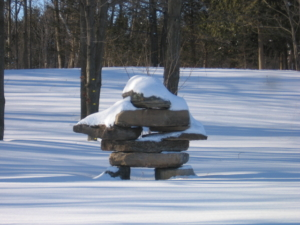 The SURO® Inuksuk
