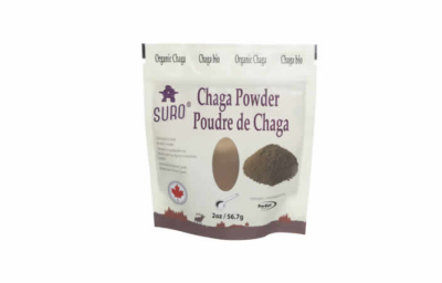 SURO® Chaga Powder