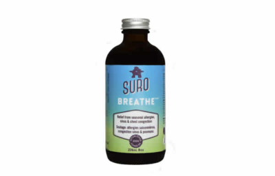 SURO® Breathe™