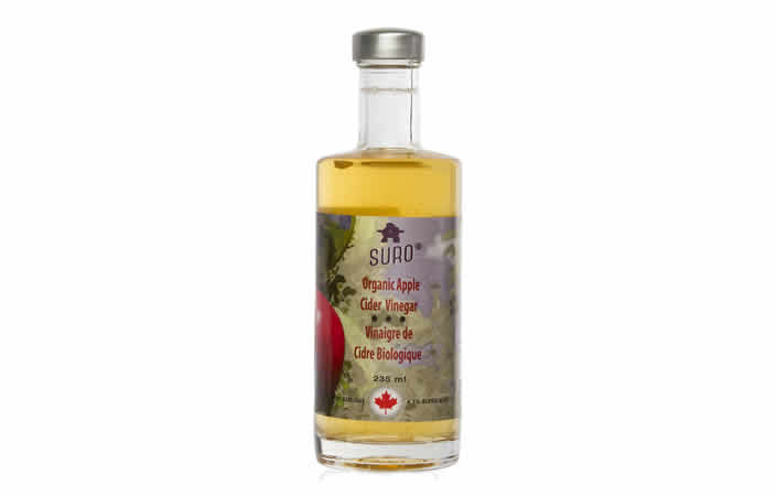 SURO® Apple Cider Vinegar