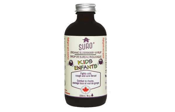 SURO® Kids Syrup
